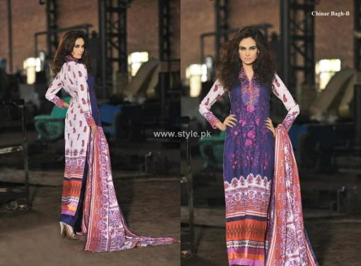 La Femme Winter Collection 2012-13 by Lala 001