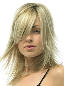 Layered Hairstyles For Medium Hairs 0013