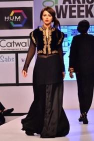 Maheen Khan Collection At Fashion Pakistan Week 2012, Season 4 003