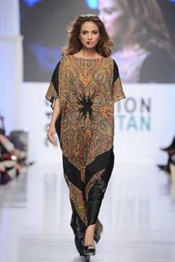Rizwanullah Collection At Fashion Pakistan Week 2012 Season 4 007
