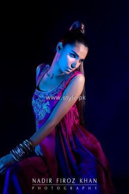 Sonya Battla Party Dresses 2012 for Ladies 005