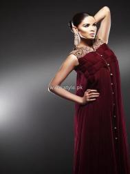 Teena by Hina Butt Semi-Formal Dresses 2012 for Women 003