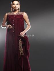 Teena by Hina Butt Semi-Formal Dresses 2012 for Women 008