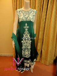 Visage Latest Collection 2012 for Ladies 003
