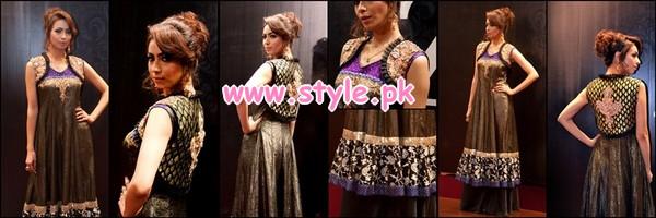 Zayn Rashid Formal Wear Collection For Women 2012 003