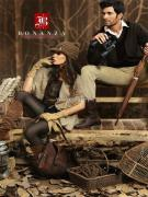 Bonanza Vintage Collection 2012-13 for Winter