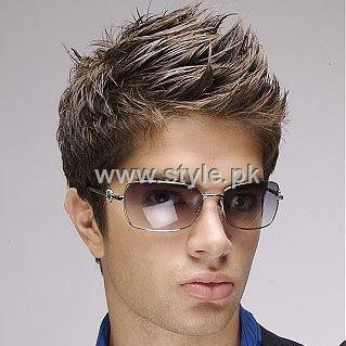 Boys Hairstyles 2013 Fashion