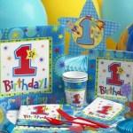 Decoration Ideas For Baby Birthday Celebration (11)