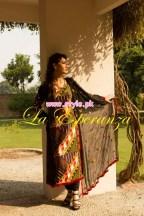 La Esperanza Winter Casual Wear 2012 Collection 002