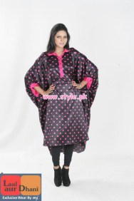 Laal Aur Dhani Latest Winter Collection For Women 2012-13 009
