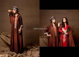 Rabea Linen 2012-13 Collection by Shariq Textiles 006