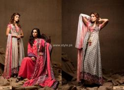 Rabea Linen 2012-13 Collection by Shariq Textiles 007