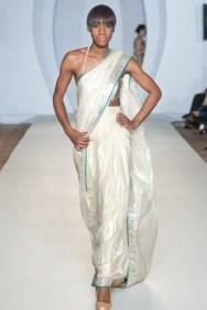 Sadia Mirza Formal Wear Collection 2012-2013 At PFW 3, London 0014