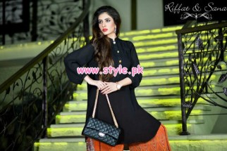 Sana Salman Latest Winter Collection 2012 For Women 008