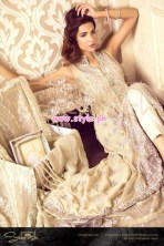 Sehrish Latest Formal Wear Collection 2013 For Winter 003