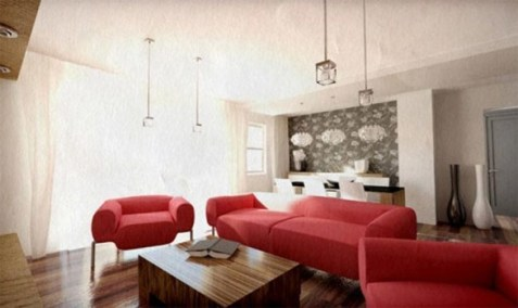 Cheap Decorating Ideas For Apartments 2013 004