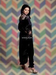Damak Midwinter Collection 2013 for Women 008