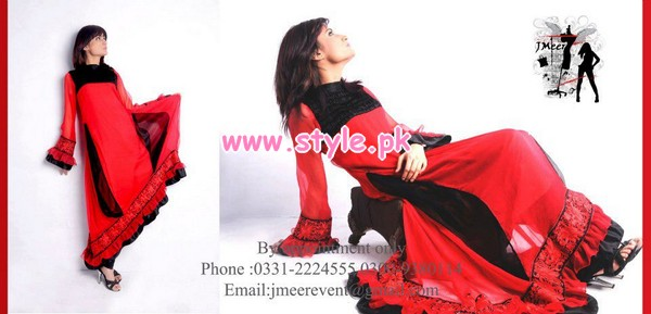 JMeer Party Dresses 2013 For Winter 001