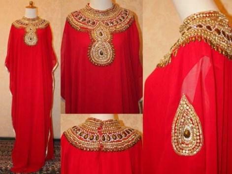 Naj Bridal & Party Dresses 2013 For Women 002