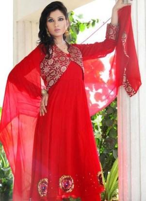 Naj Bridal & Party Dresses 2013 For Women 006