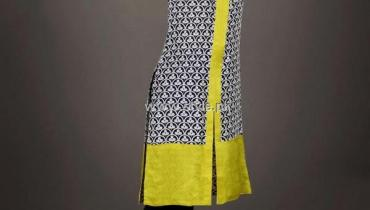 Silk by Fawad Khan New Winter Dresses 2013 for Women