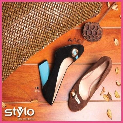 Stylo Footwear Collection 2013 For Women 001