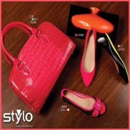Stylo Footwear Collection 2013 For Women 003