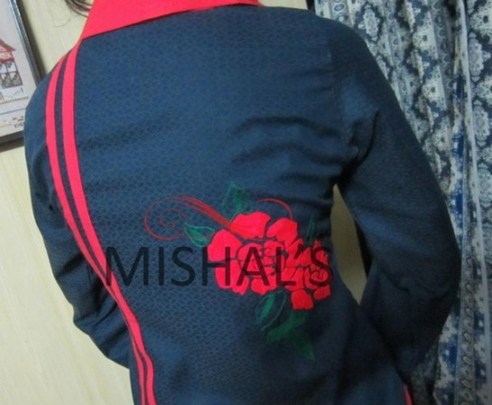 Mishal's Spring Collection 2013 For Women 009