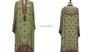Nickie Nina Digital Prints Collection 2013 for Women