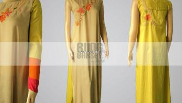 Rung Barsey by Nyla Spring Collection 2013 for Girls