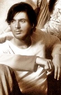 Top Pakistani Fashion Model Aamir