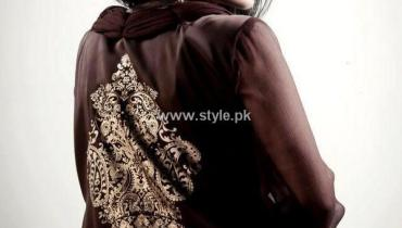 Wajahat Mansoor Ready to Wear Collection 2013