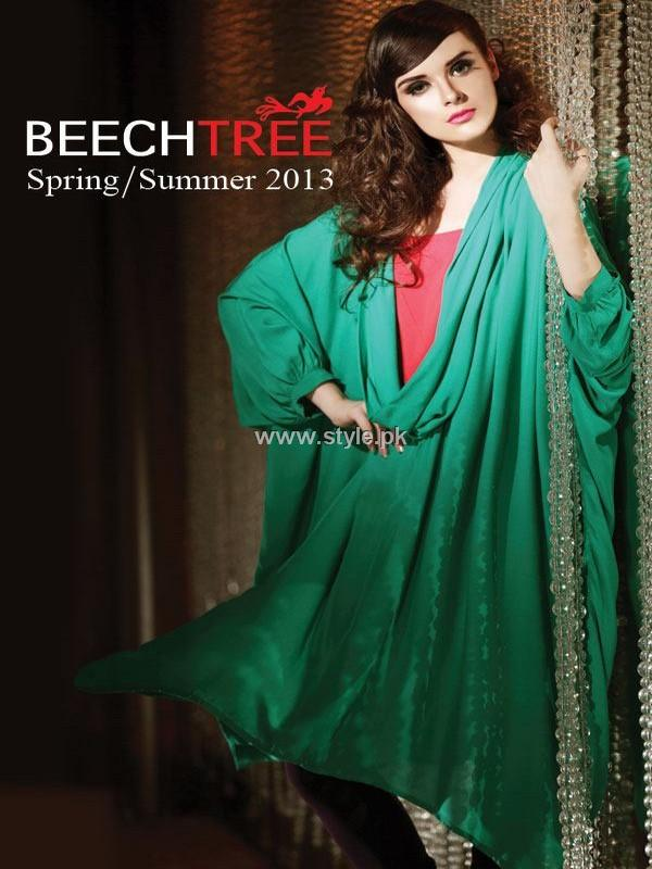Beech Tree Spring Summer Collection 2013 for Girls