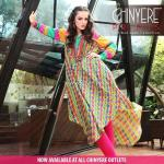 Chinyere Summer Prints 2013 for Women
