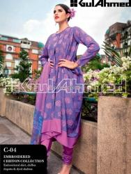 Gul Ahmed Lawn 2013 Collection for Women 008