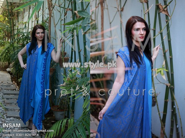 Insam Spring Collection 2013 For Girls 006