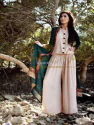 Kanxa Malik Summer Collection 2013 for Girls 002