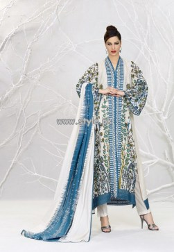 Khaadi Lawn Collection For Women 2013 005
