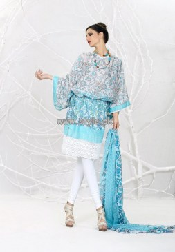 Khaadi Lawn Collection For Women 2013 006