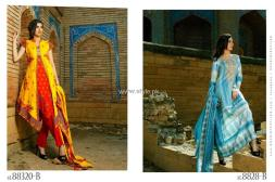 Libas Summer Collection 2013 Volume 3 by Shariq Textiles 006