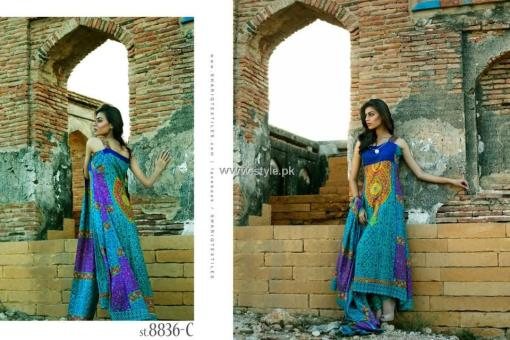 Libas Summer Collection 2013 Volume 3 by Shariq Textiles 009