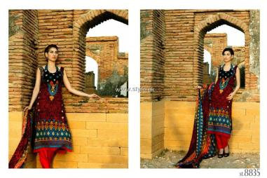 Libas Summer Collection 2013 Volume 3 by Shariq Textiles 010