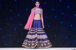 Manish Malhotra Formal Wear Collection 2013 For Women 002