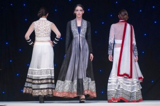 Manish Malhotra Formal Wear Collection 2013 For Women 009