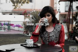 Nadia Farooqui Party Wear Collection For Summer 2013 002