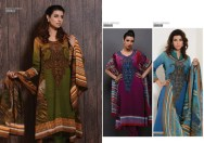 Sitara Textiles Swiss Heart Beat Collection 2013 For Women 0018