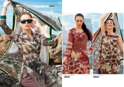 Sitara Textiles Swiss Heart Beat Collection 2013 For Women 003