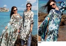 Sitara Textiles Swiss Heart Beat Collection 2013 For Women 004