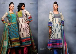 Sitara Textiles Swiss Heart Beat Collection 2013 For Women 007