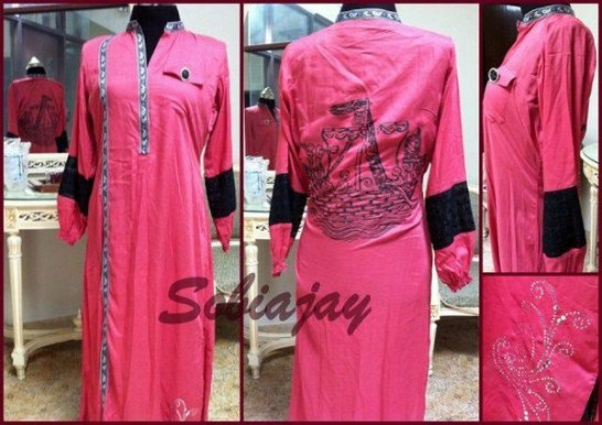 Sobiajay Spring Collection 2013 For Women 002